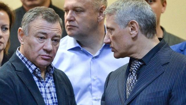 Богатейшая семья России