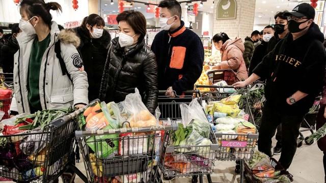 Потребительские купоны – китайский опыт оживления экономики