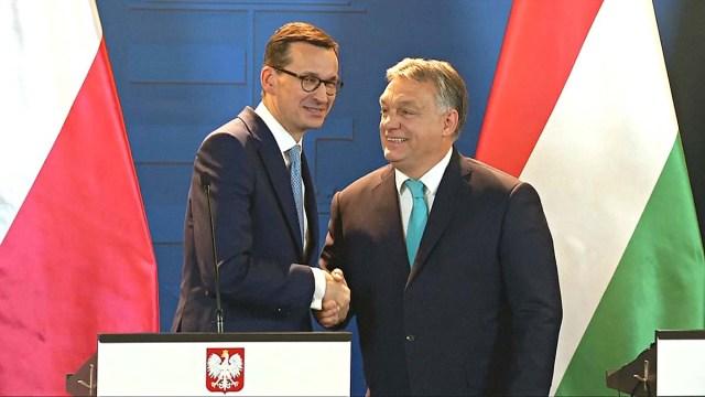 Второй форум «Польша – Венгрия»