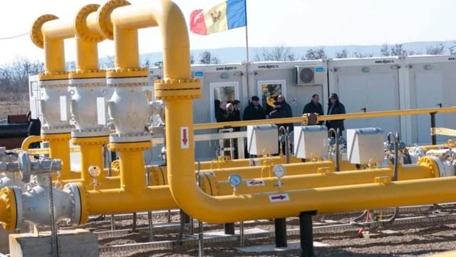 Кто будет гасить долги Молдовы за газ?