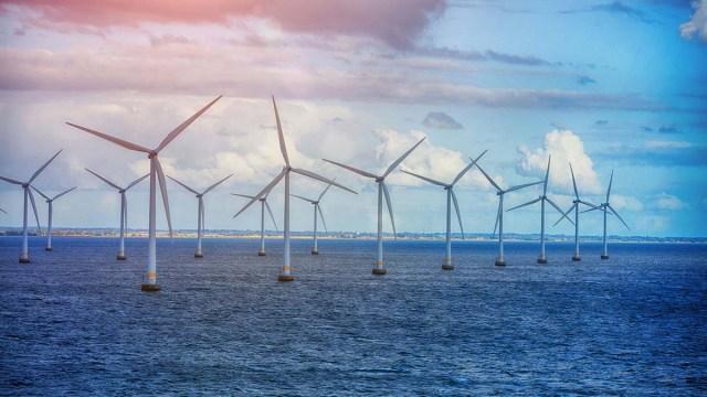 Польша начнёт получать энергию с Балтики