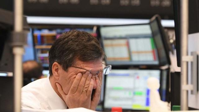 Аналитики ранжируют риски 2021 года