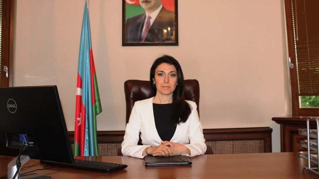 Новый посол Азербайджана в Польше