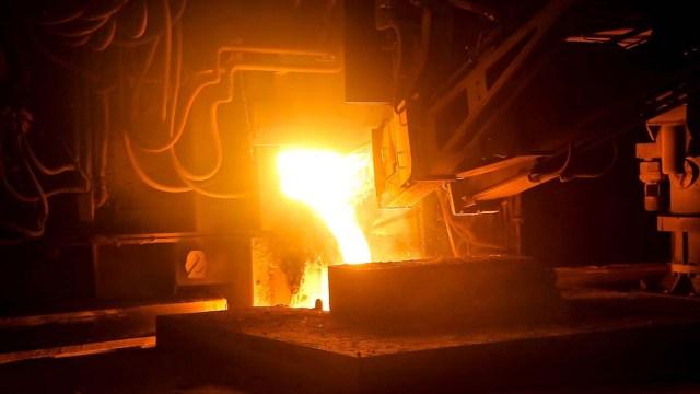 Украина заняла 11-е место в рейтинге производителей стали