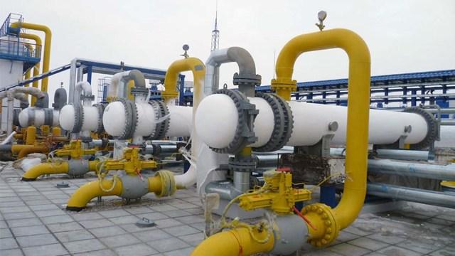 Румыния прекратила транзит российского газа