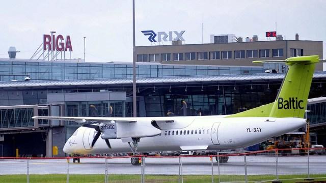 Еврокомиссия одобрила господдержку аэропорта Риги