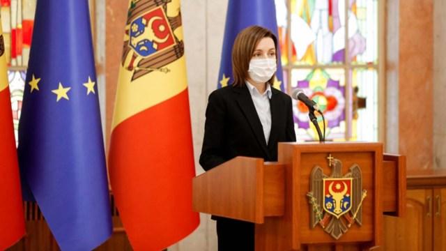 Румыния прекратила финпомощь Молдове