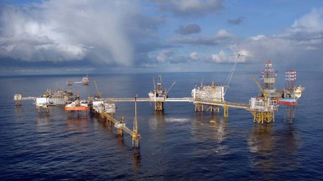 Польская PGNiG будет добывать 2,5 млрд кубометров газа на норвежском шельфе