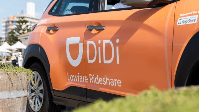 В Казахстан приходит конкурент Uber и Bolt