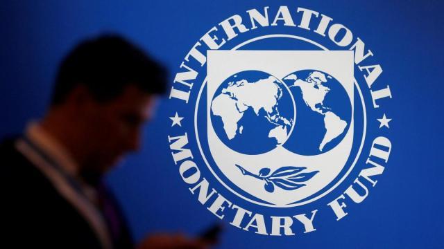 Украина получит 2,7 млрд долларов из МВФ
