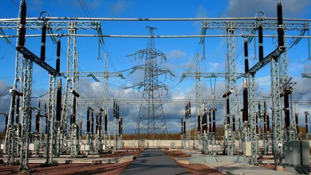 Энергетический кризис в Европе продлится до весны