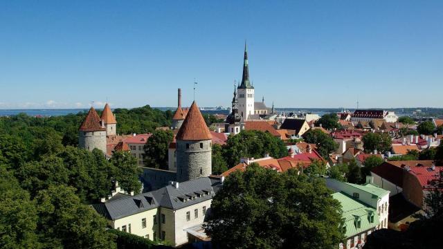 Самые дорогие и самые дешёвые районы Таллинна