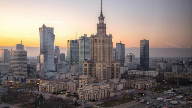 Как Польша хочет привлечь IT-специалистов из-за восточной границы?