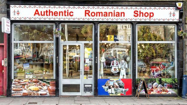 Румыния стала рекордсменом по инфляции в Центральной Европе