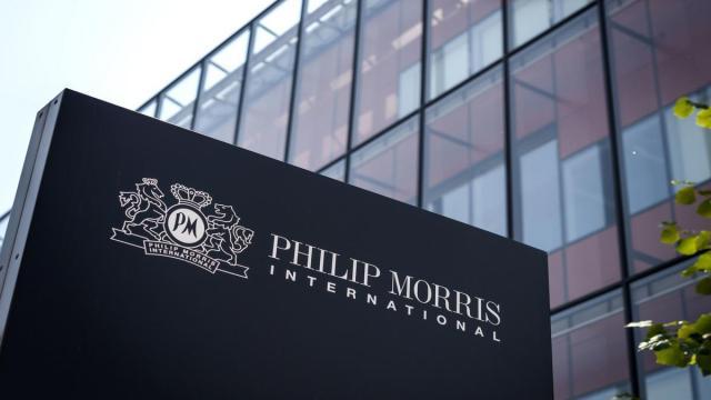 На Кубани закрывается табачная фабрика «Филип Моррис»