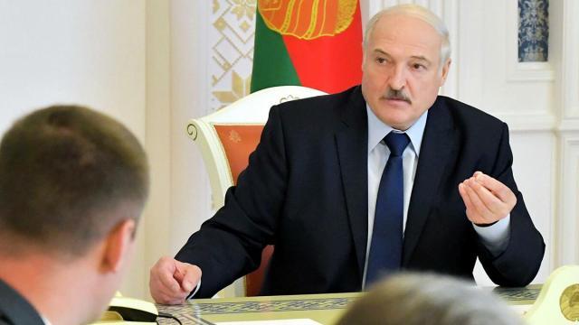 Лукашенко готов бесплатно рекламировать продукцию под брендом #ЯБатька