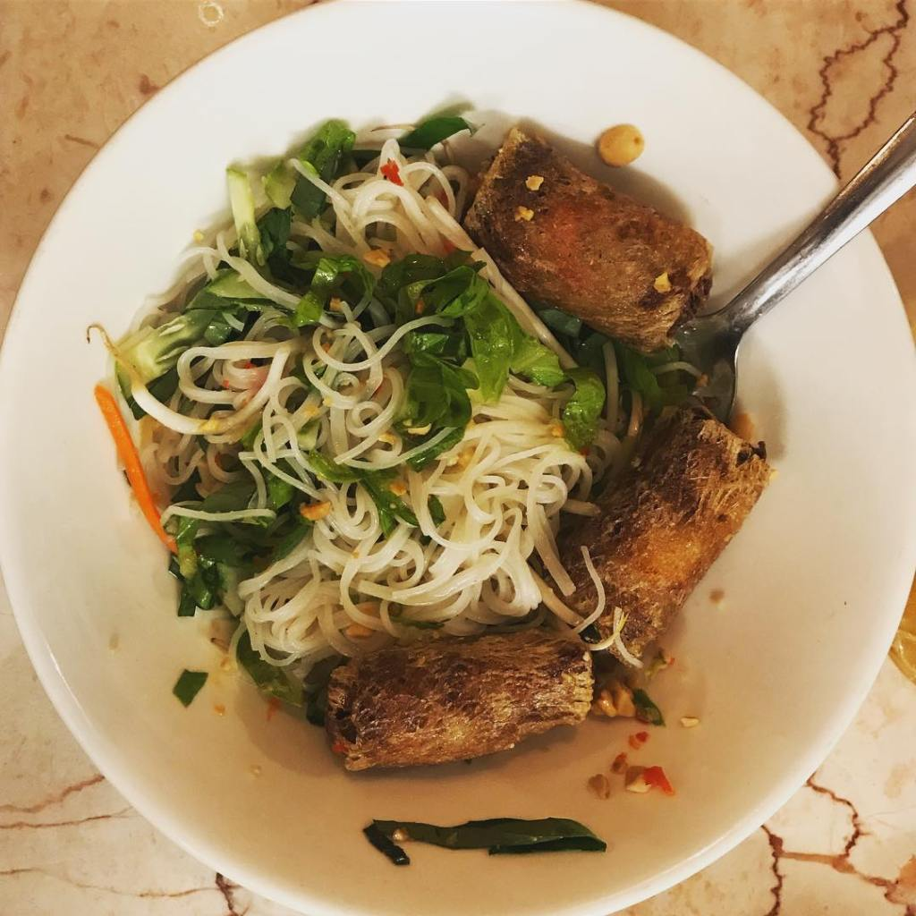 Restaurant priser Vietnam
