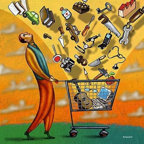 Потреблядство