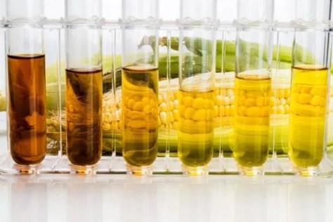 Biodiesel origen