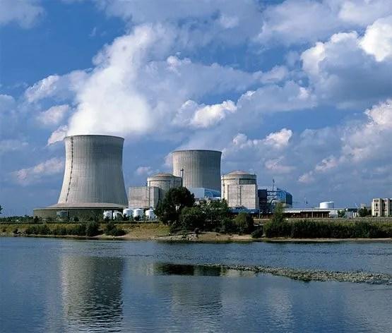Atomic Power Plants Usa