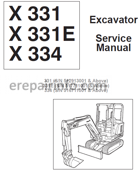 Bobcat Hydraulic Diagram - Wiring Diagram & Cable Management