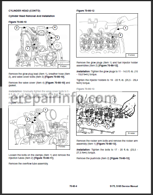 Case 1845c Skid Steer Fuel Wiring Diagram. . Wiring Diagram on