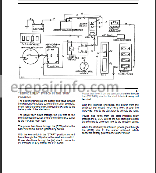 New Holland LS140 LS150 Repair Manual – eRepairInfo.comeRepairInfo.com