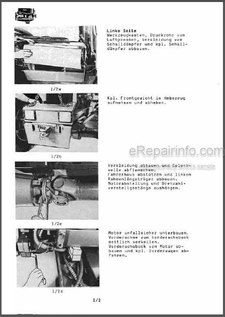 Master brake cylinder for fendt favorit 600 610 611 612 614 615