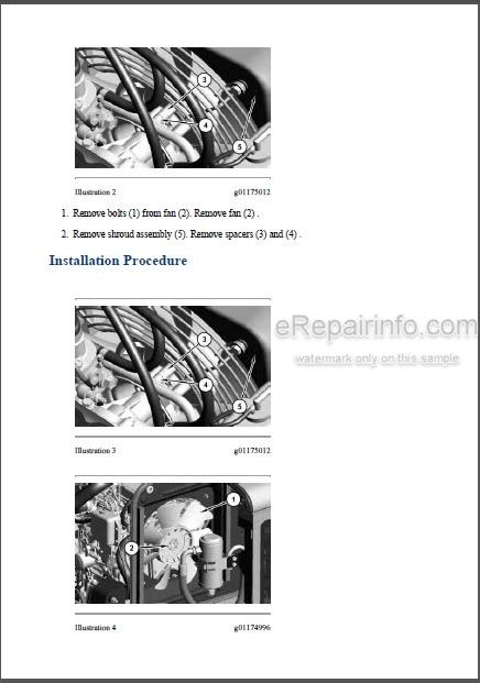Caterpillar 302.5C Repair Manual Excavator – eRepairInfo.comeRepairInfo.com