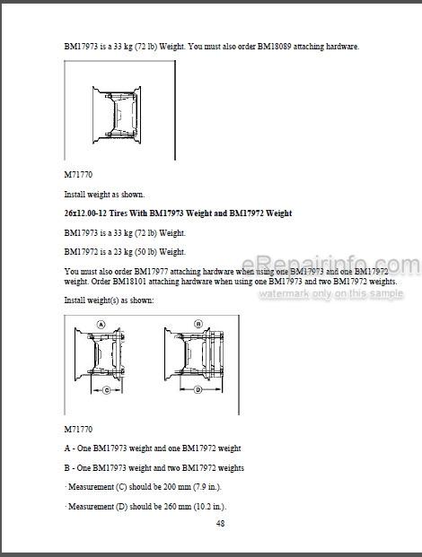 John Deere 425 Disassembly Part 1 Manual Guide