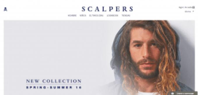 Inicio - ScalperS