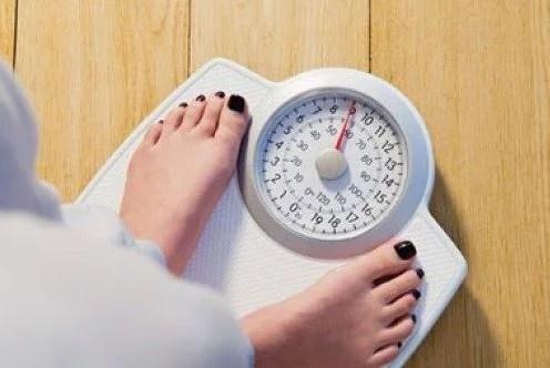 ¿Debemos fijarnos en el peso?