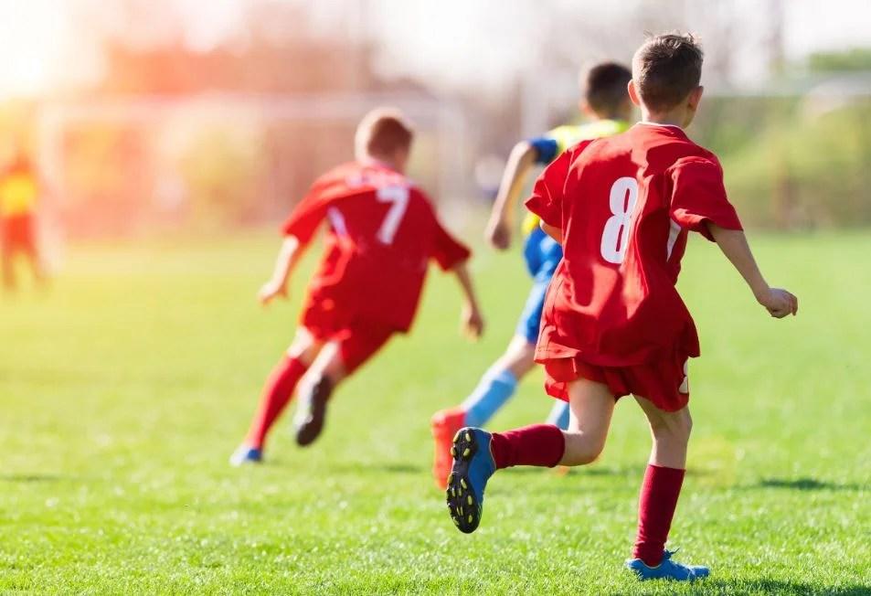 Las consecuencias de las victorias abultadas en las categorías con niños en desarrollo.