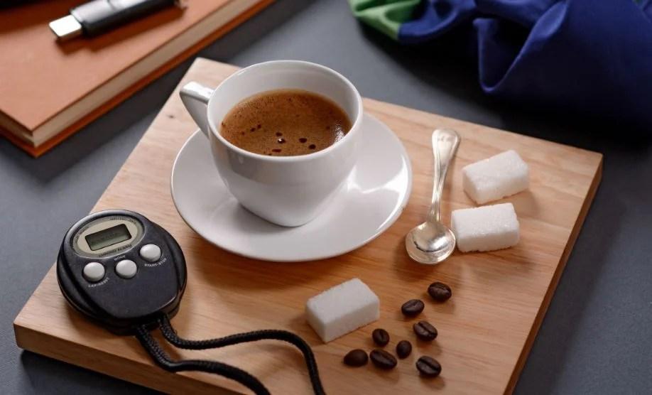 Efectos positivos de la cafeína sobre el entrenamiento deportivo