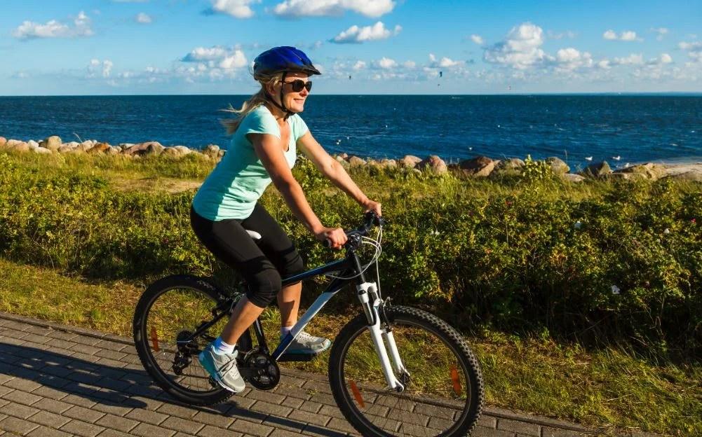 Mejores rutas para hacer ciclismo.