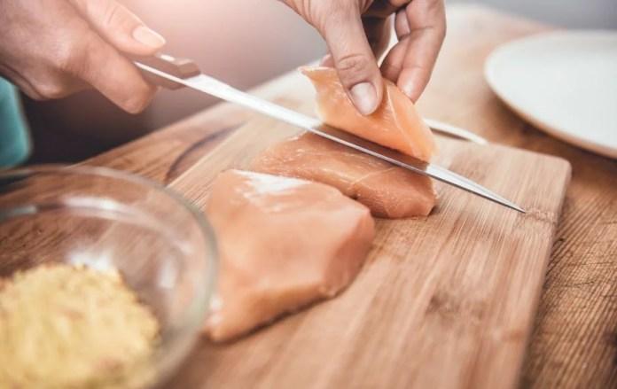 Las recetas saludables con carne aportan saciedad y proteínas.