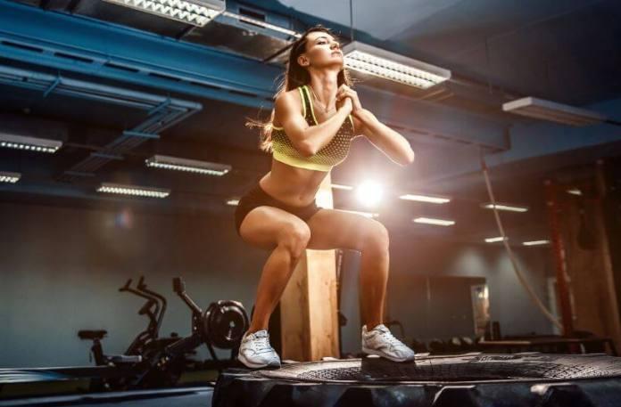 Podemos usar el CrossFit como prevención de muchos males modernos.