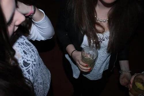 Prevenir el alcoholismo en jóvenes es muy importante para su salud.