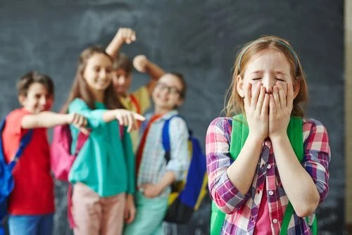Claves para identificar el acoso escolar.