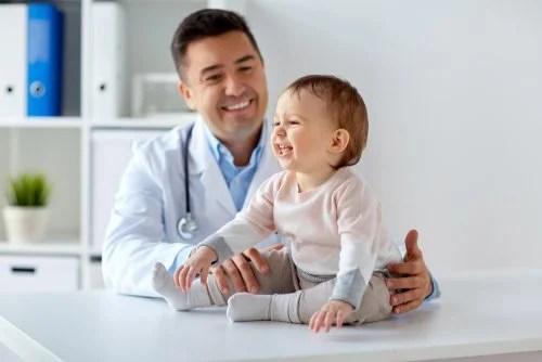 Es muy importante el rol del pediatra en la crianza.