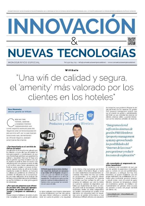 especial innovacion y tecnologia