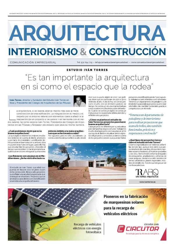 arquitectura, interiorismo y construccion