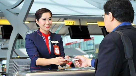 Passenger Service Agent Resume No Experience Ercl
