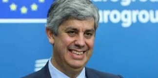 Ο Μάριο Σεντένο υπέρ της ρύθμισης του χρέους