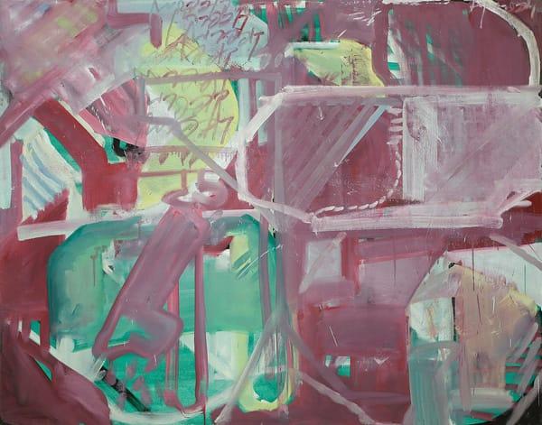 משה קופפרמן, ציור, 1970