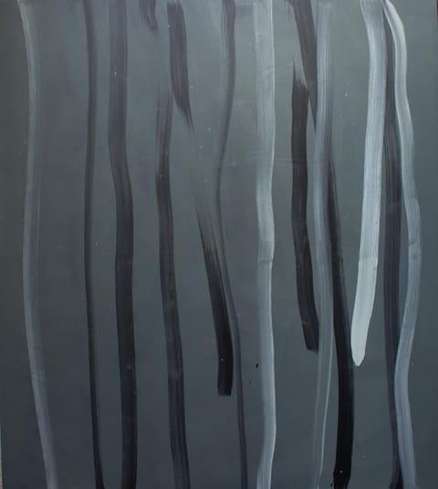 בועז ברקני - ציור מתוך התערוכה