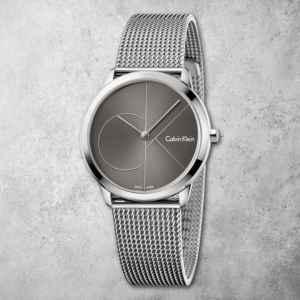 k3m21123 - שעון קלווין קליין לגבר