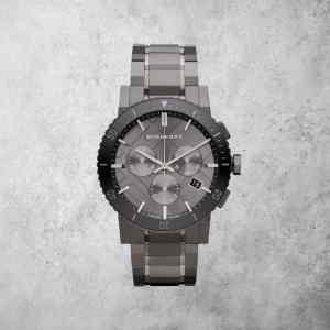 שעון ברברי לגבר- BU9381