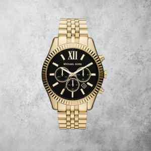 שעון מייקל קורס לגבר MK8286