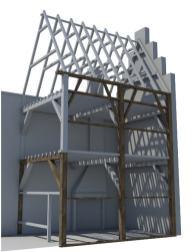 Reconstructie Daan Claessen Oudegracht 179